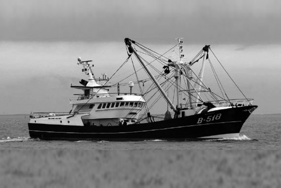 Van der Lee Seafish continúa su trayectoria con un nuevo barco pesquero de arrastre